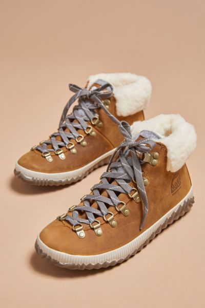 Sorel Out 'N About Plus Conquest Sneaker