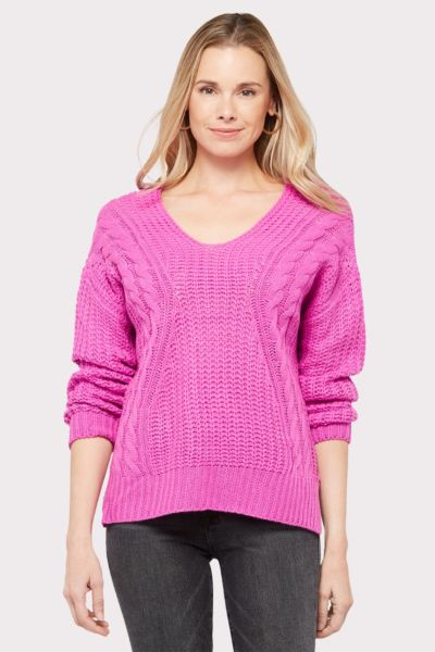 Heartloom Evon Sweater