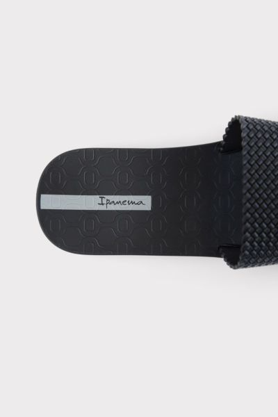 Ipanema City Double Strap Slide