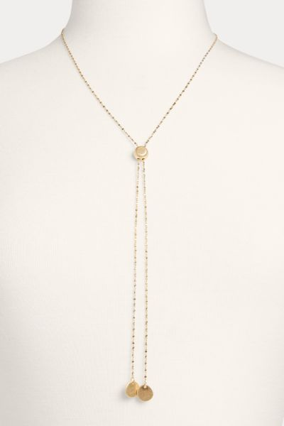 Thirty-nine 42 Hayden Twisted Chain Necklace