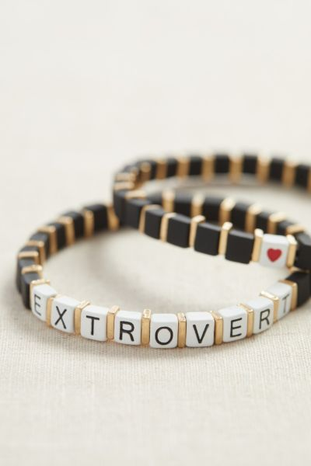 Thirty-nine 42 Extrovert Sadie Bracelets