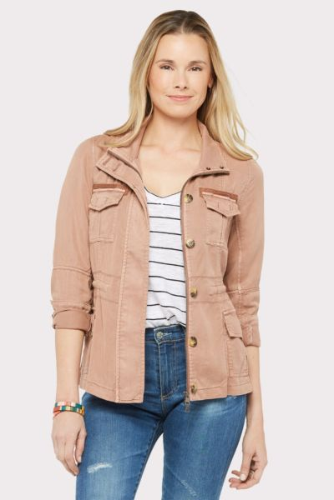 Anorak Surplus Jacket