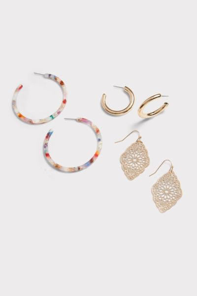 Thirty-nine 42 Millie Statement Earring Pack