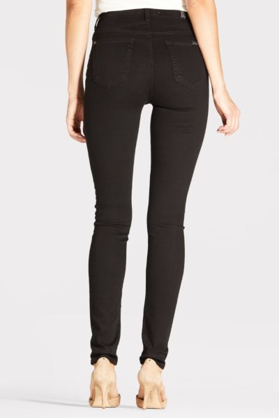 7 for all mankind b(air) High Waist Skinny