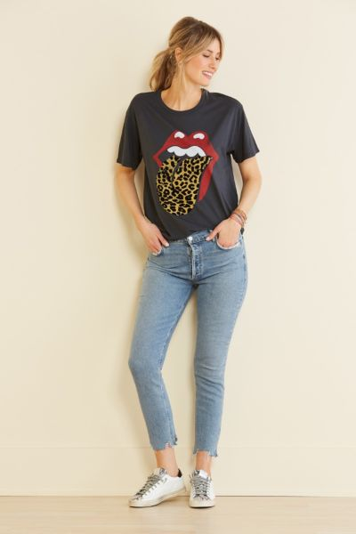 Daydreamer Rolling Stones Tee