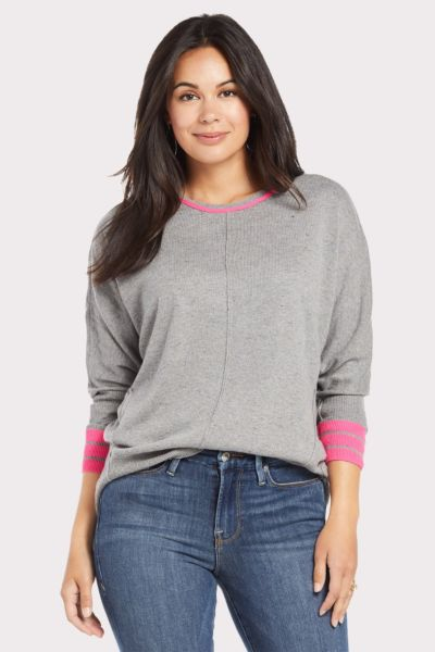 Design history Neon Donegal Sweater