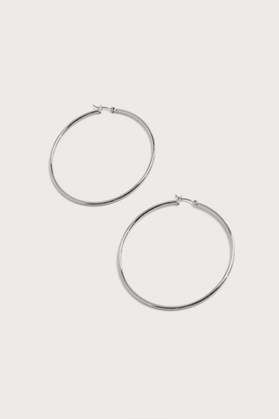 Thirty-nine 42 Coco Open Hoop Earrings