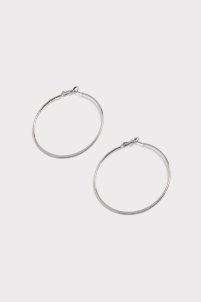 Thirty-nine 42 Bryson Hoop Earrings