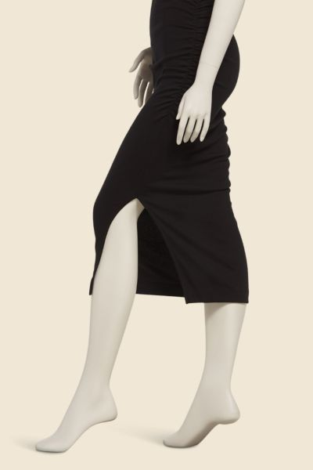Michael stars Ultra Rib Dress
