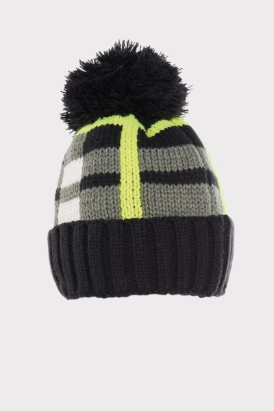 Harriet isles Plaid Hat