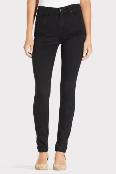 7 for all mankind b(air) HW Ankle Skinny