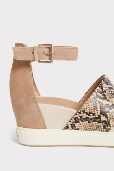 Dr. scholls Say What Wedge Sandal