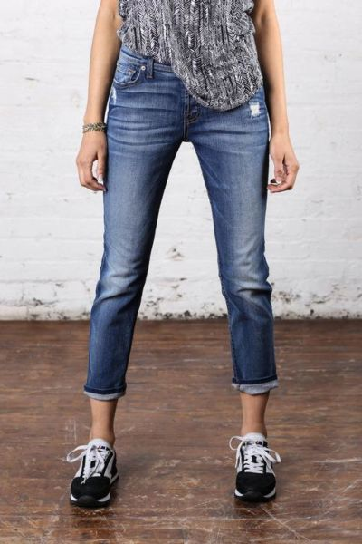 7 for all mankind Josephina