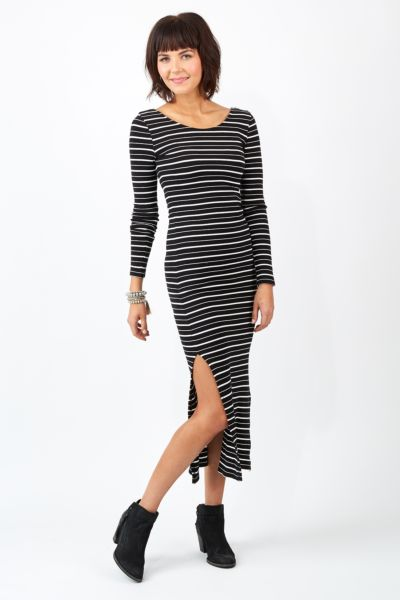 Amuse society Naia Dress
