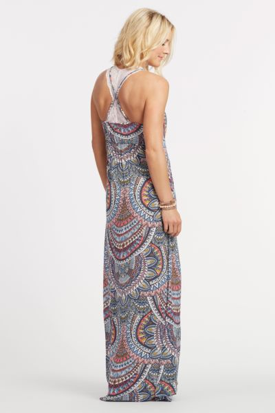 Billabong Places To Be Maxi
