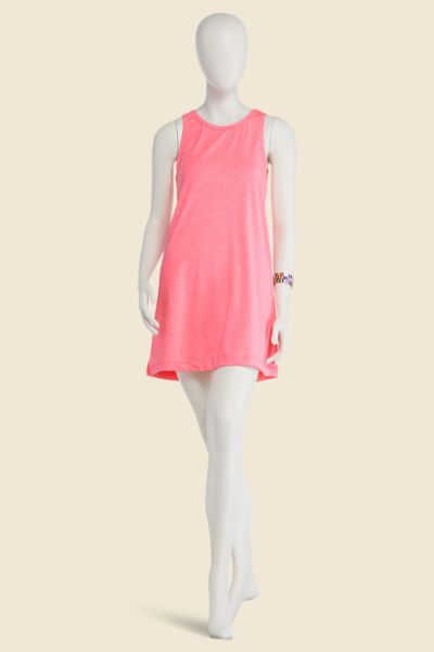 Allison joy Neon Bennett Dress