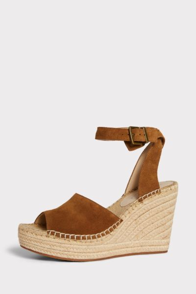 Kenneth cole Olivia Two Piece Wedge