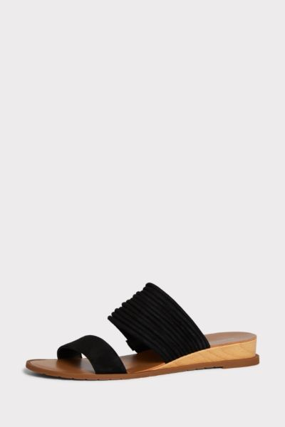 Kenneth cole Jules Strappy Slide Sandal