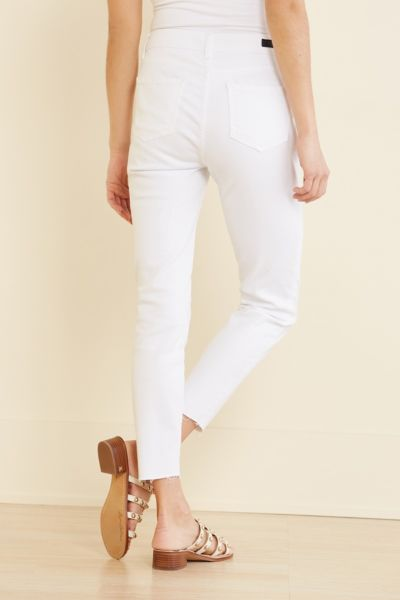Kut from the kloth High Waist Connie Ankle Skinny