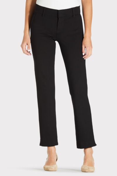 Kut from the kloth Faux Pocket Ponte Ankle Peg Pant