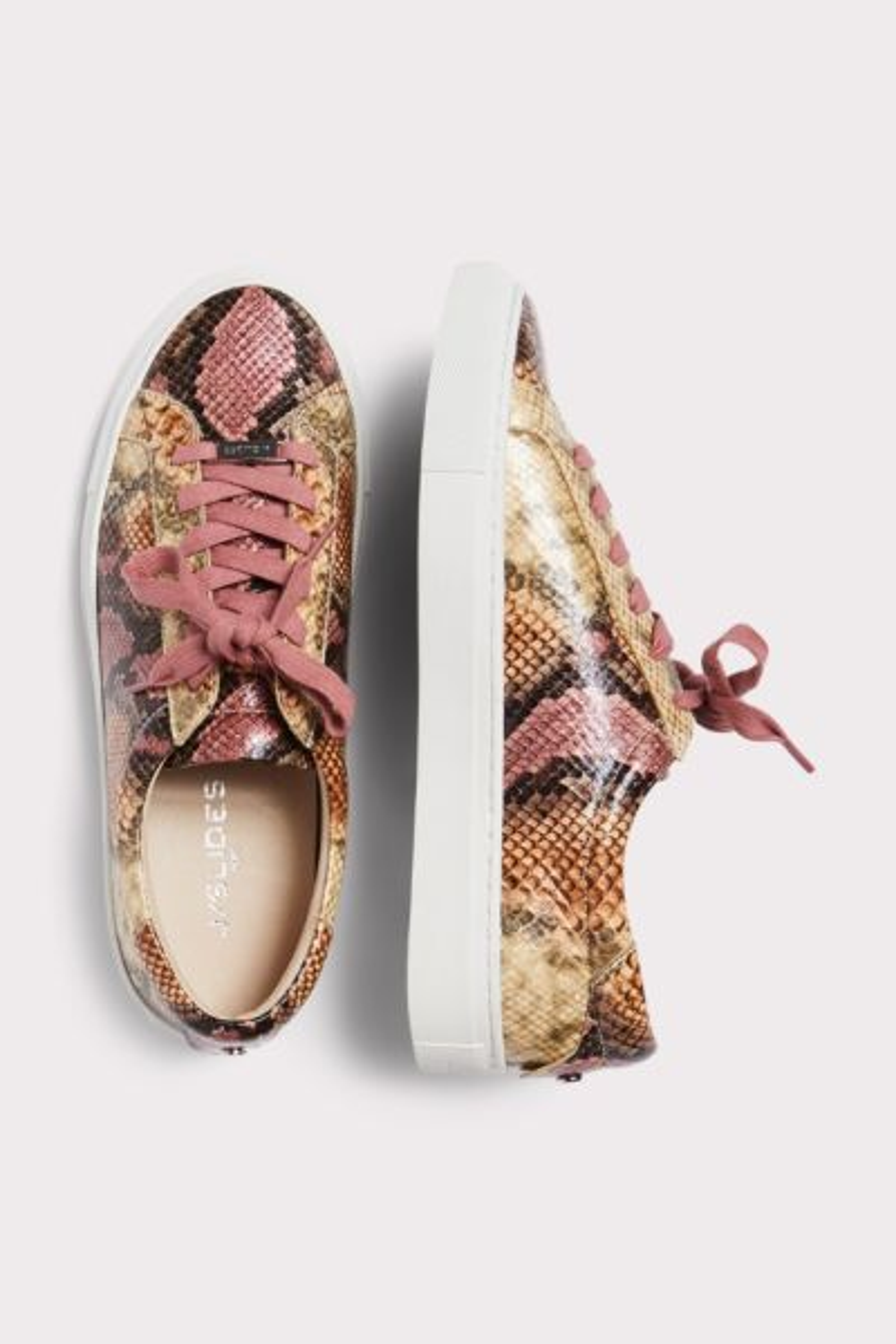 J/slides Lacee Give Back Sneaker