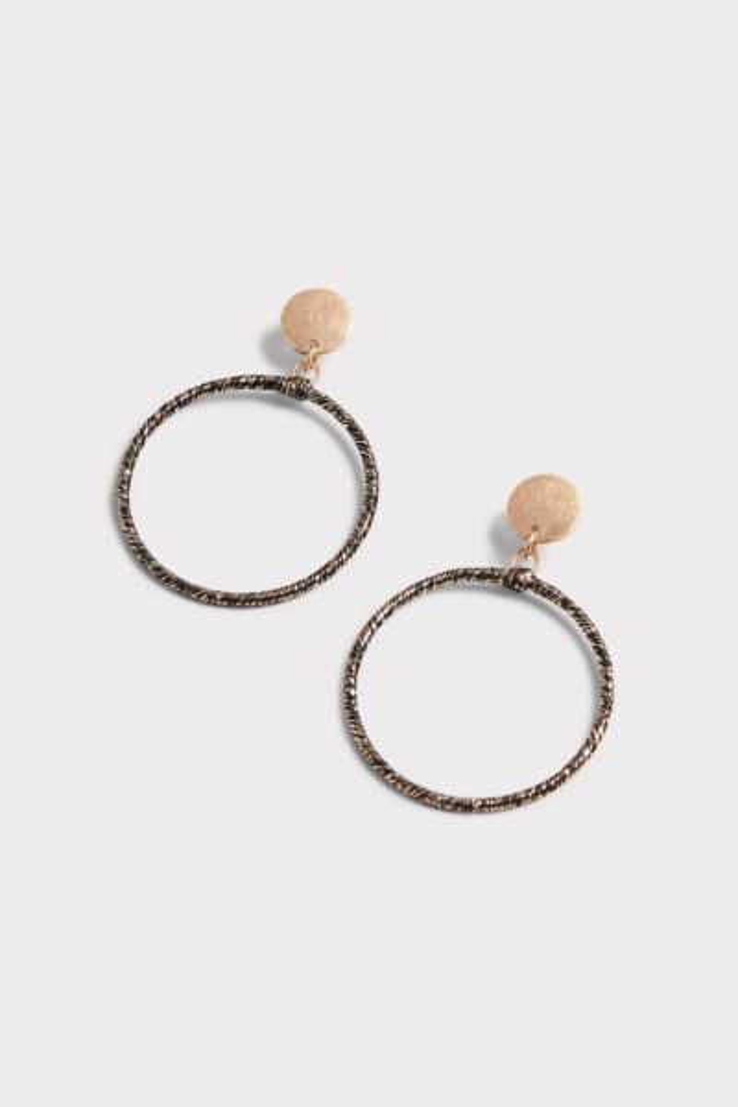 Thirty-nine 42 Isla Ribbon Wrapped Earrings