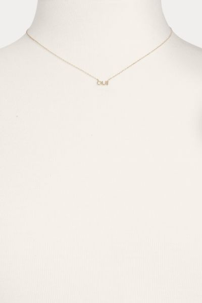 Thirty-nine 42 Say Yes to New Adventures Necklace