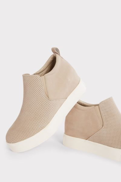 J/slides Sallie Wedge Sneaker