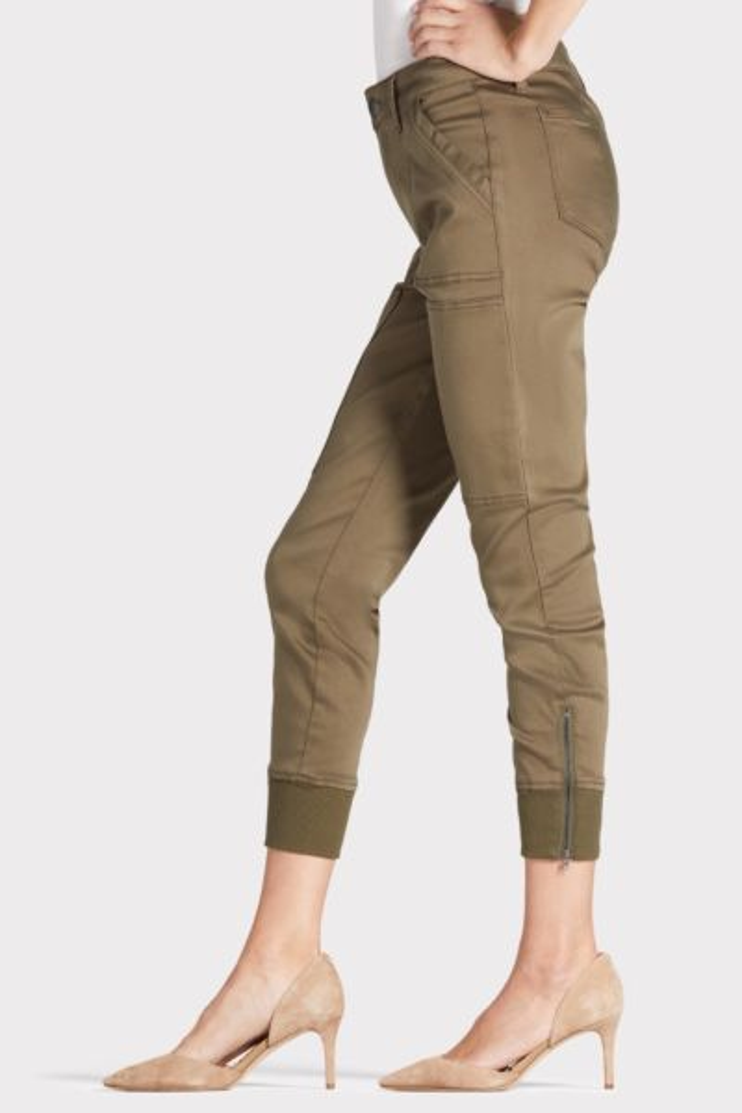 Level 99 Jolie Utility Pant
