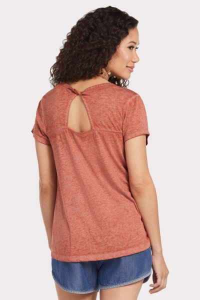 Sanctuary Twisted Burn Out Tee