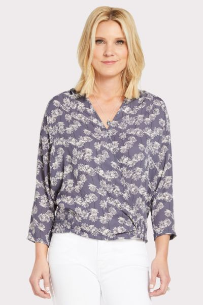 Allison joy Rachelle Surplice Top