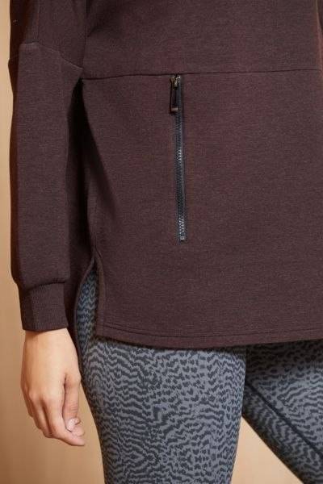 Varley Bayliss Sweatshirt