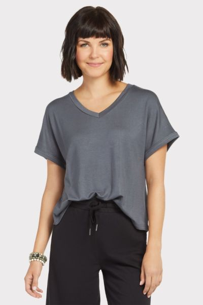 Z supply Dolman Tee