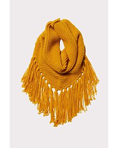 Eternal Fringes Scarf