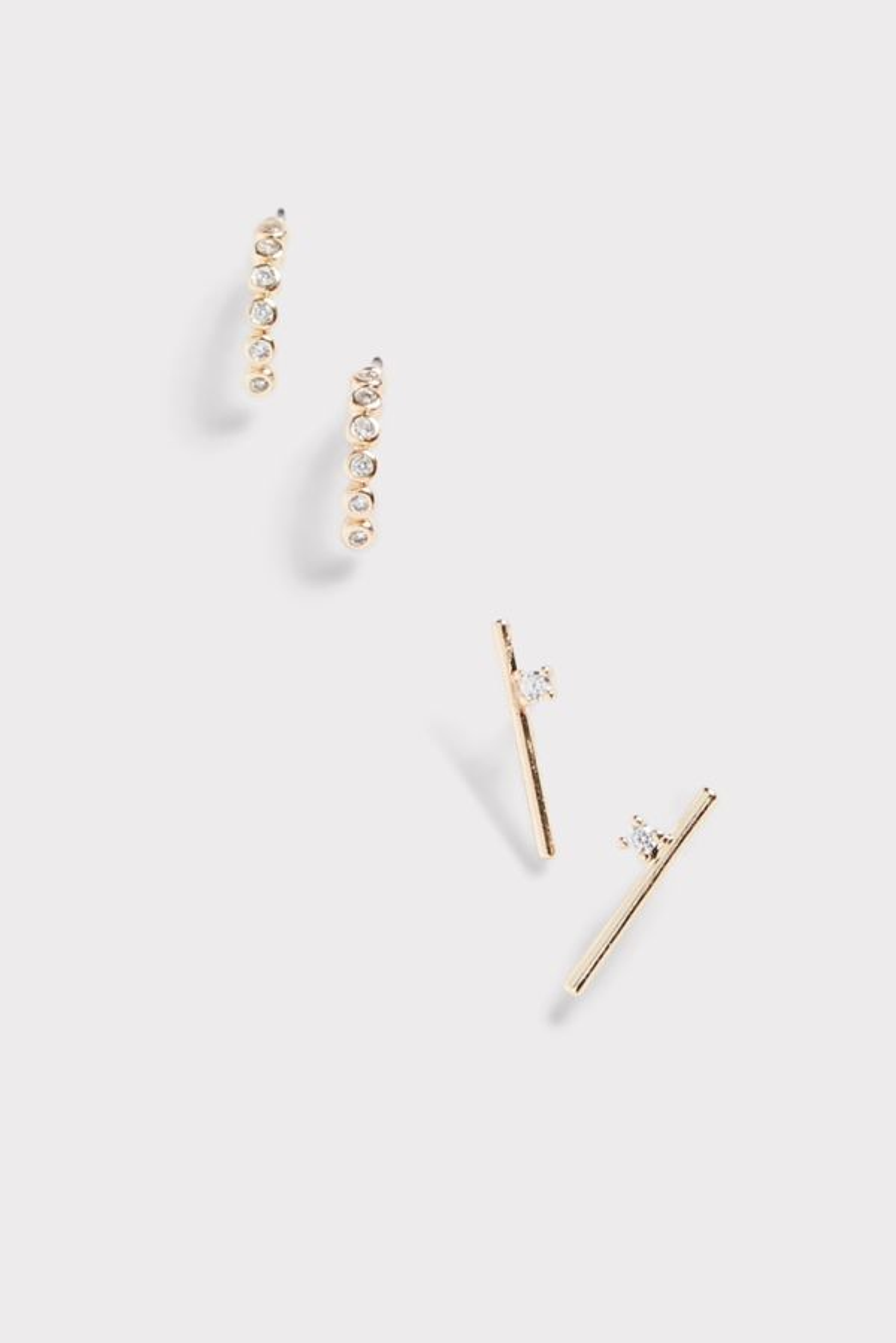 Thirty-nine 42 Cori Stud Earring Pack