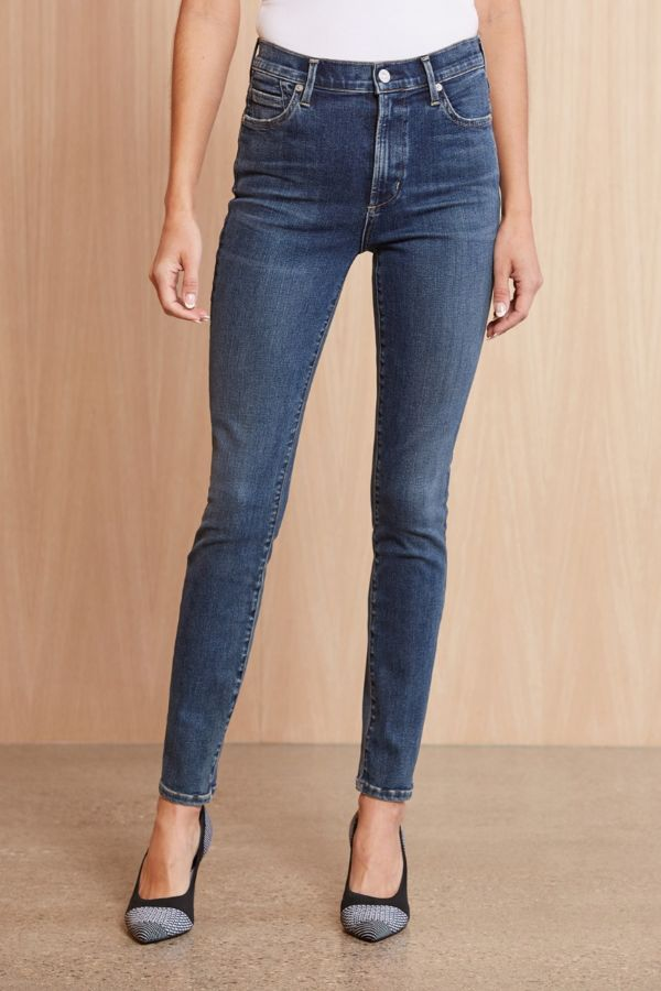 Citizens of humanity Rocket Ankle Skinny