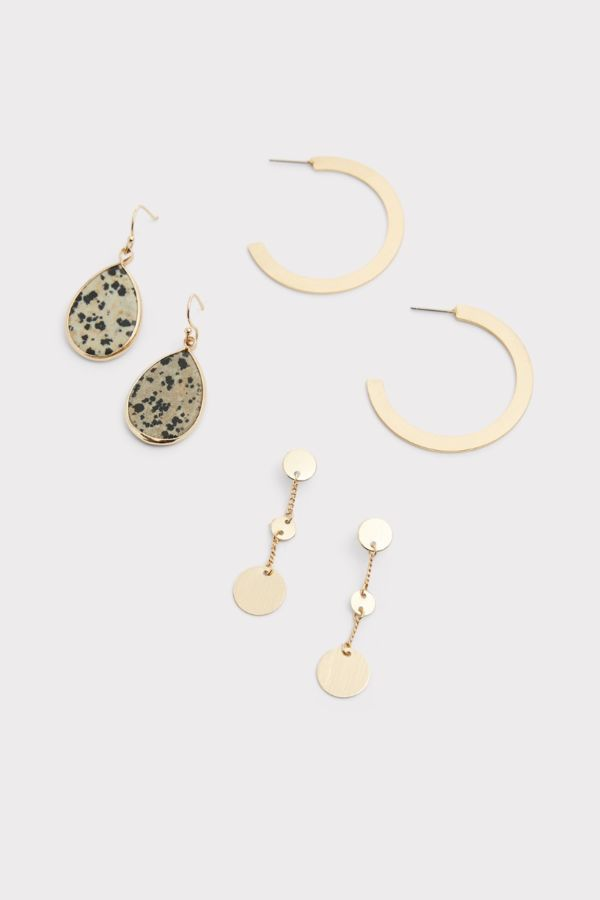 Thirty-nine 42 Stasia Earring Pack