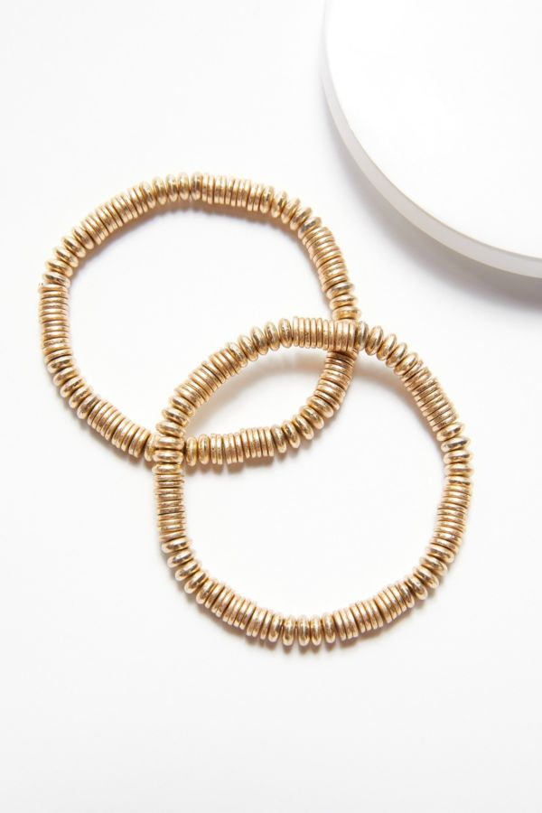 Evereve Lydia Sequin Bracelets