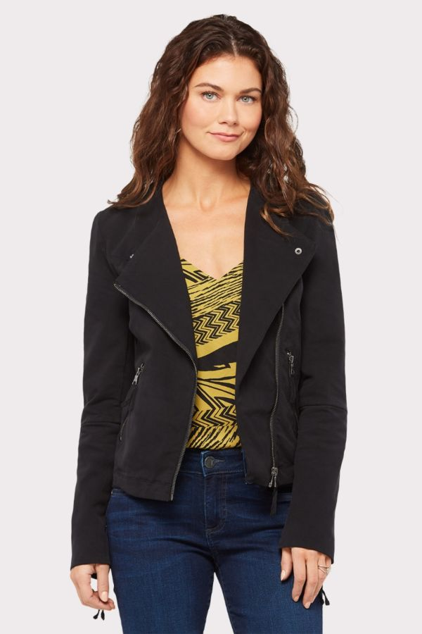 Marrakech Mollie Moto Jacket
