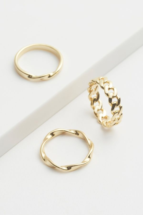 Evereve Emmie Ring Stack