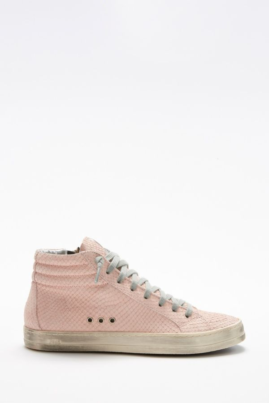 P448 Reptile Hightop Sneaker