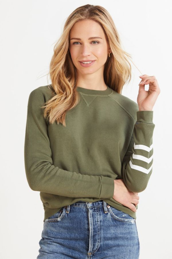 Sol angeles Waves Pullover