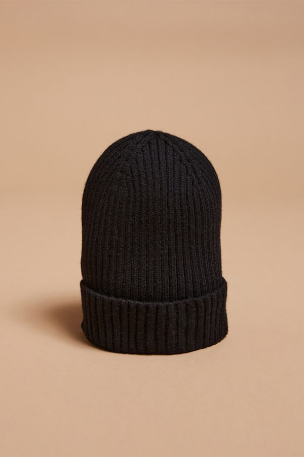 Harriet isles Tori Ribbed Beanie