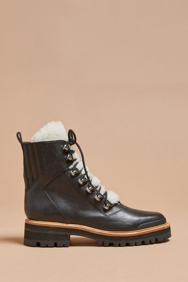 Marc fisher Izzie Hiker Boot