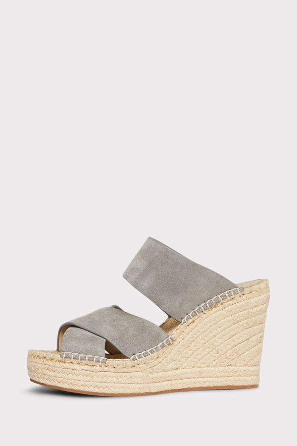 Kenneth cole Olivia Banded Wedge