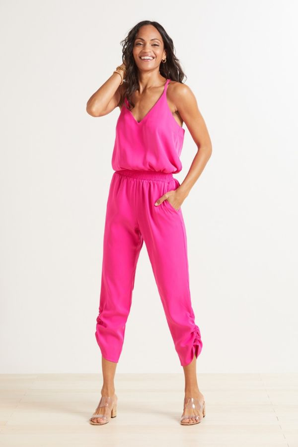A – new york Lilith Jumpsuit