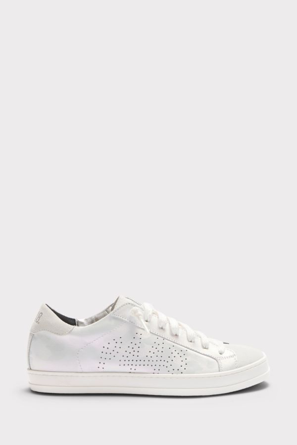 P448 John Leather Sneaker