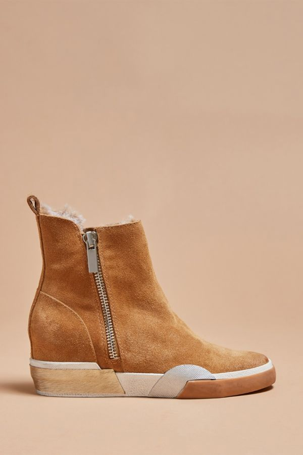 Dolce vita Zelma High Top Sneaker