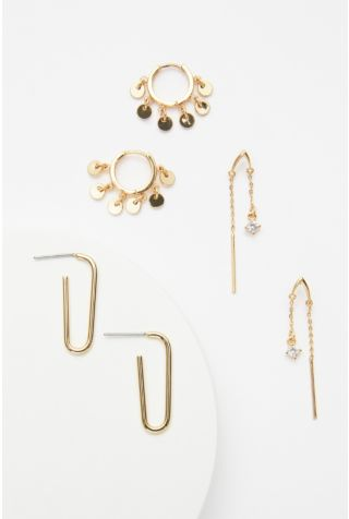 Candice Earring Pack