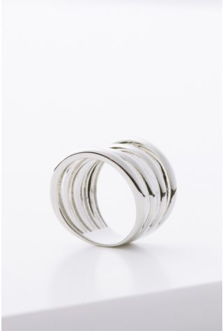 Wesley Wrap Ring